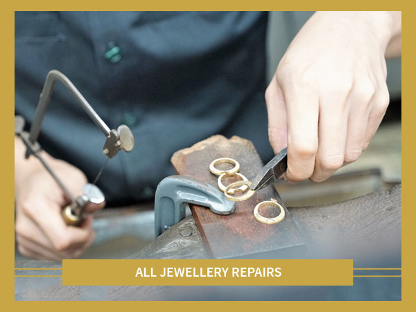 Services At Mt. Ommaney Showcase Jewellers